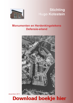 Download boekje Monumenten en Herdenkingstekens hier
